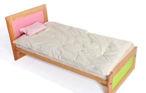 Elegir colchón para niños