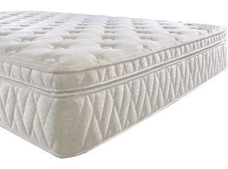 Eliminar caros y bacterias de nuestra cama - Eliminar acaros colchon ...