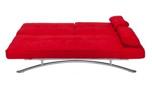 El sof cama una opci n alternativa - Cambiar relleno sofa ...