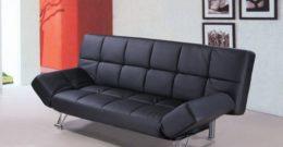 El sofá cama: una opción alternativa